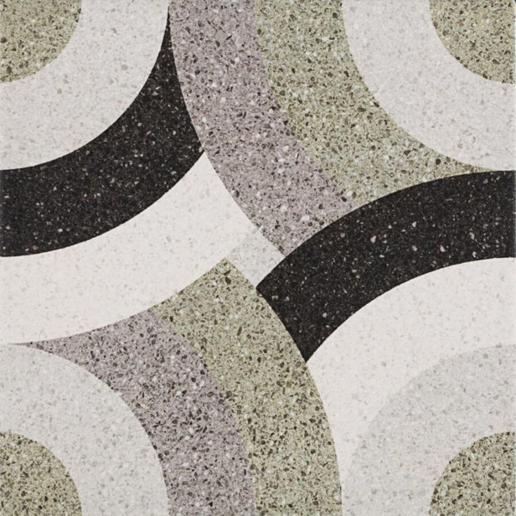 Picture of BAKER (DECORATIVE TILES)