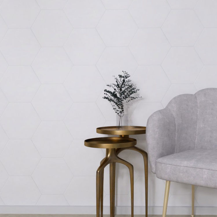 Picture of HEX (DECORATIVE TILES)