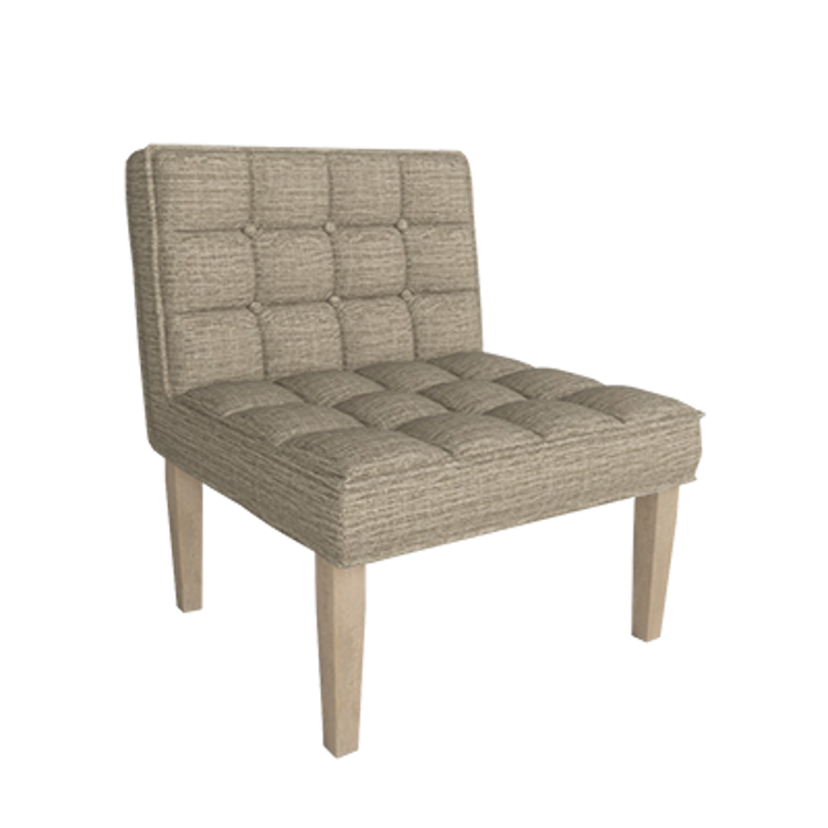 Picture of Quilted Occasional Chair