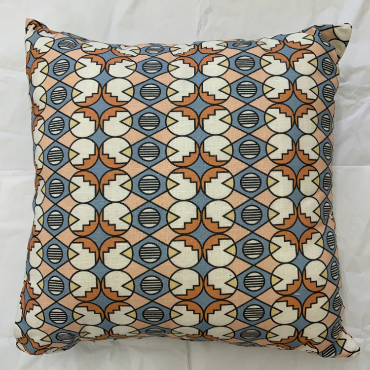 Picture of BONOLO NDEBELE EARTH CUSHION