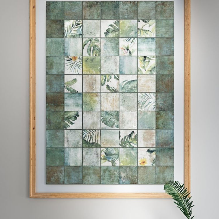 Picture of TROPIC (DECORATIVE TILES)