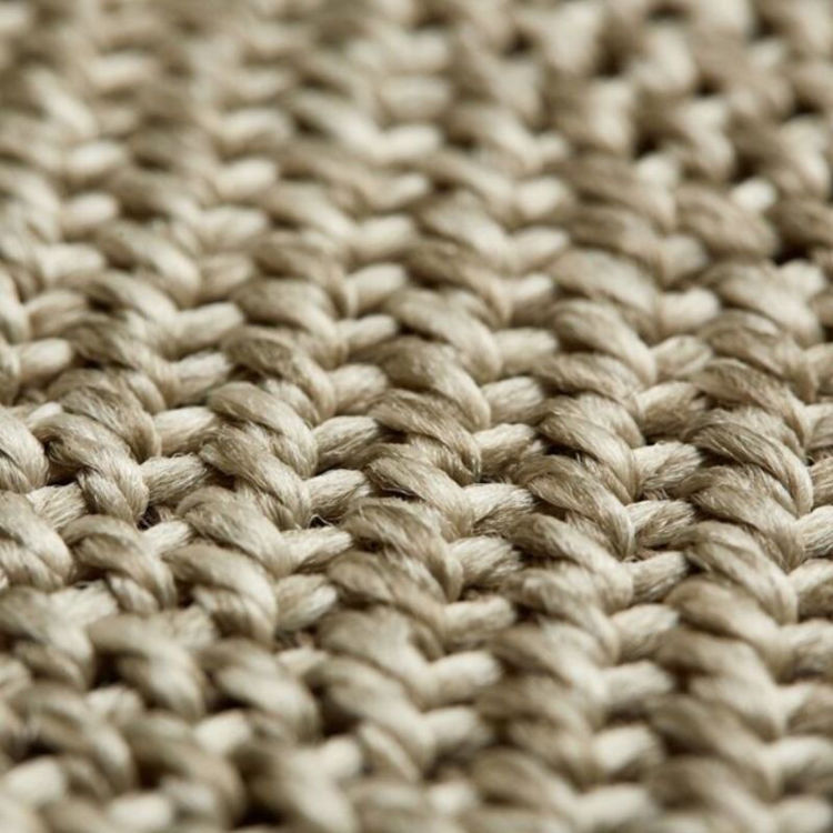 Picture of Natural Look Weave Silver 2m x 1m
